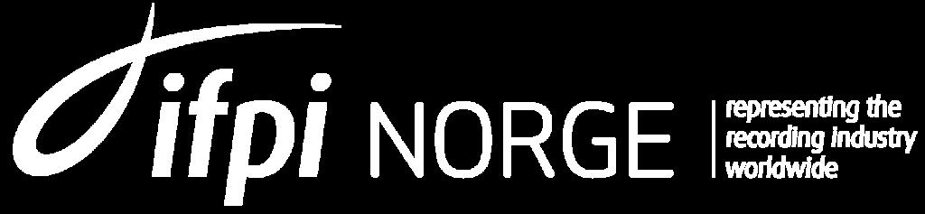 IFPI_Norge_hvit