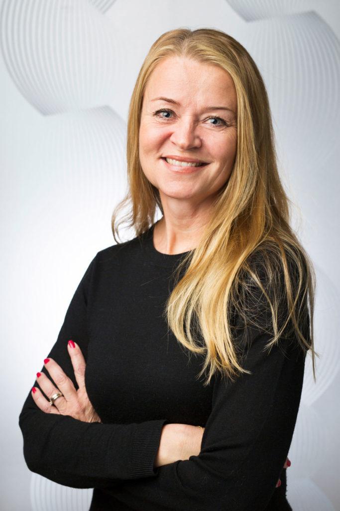 IFPI-direktør Marte Thorsby.