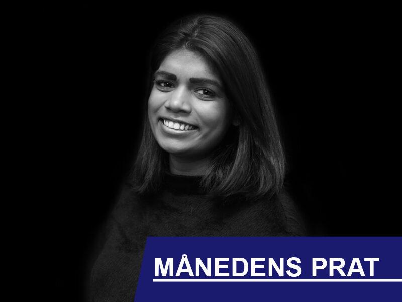 Agnes Kristiansen, Marketing Director Local, Sony Music Norway
